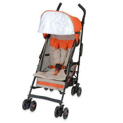 Baby Cargo™ Series 100 Ultra-Lightweight Stroller in Taupe/Sunset