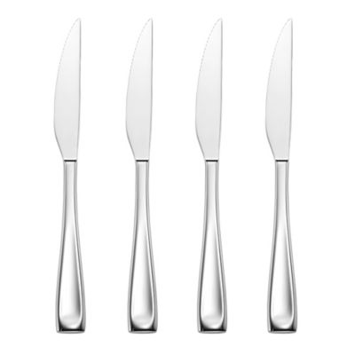 Moda by Oneida® Steak Knives (Set of 4)