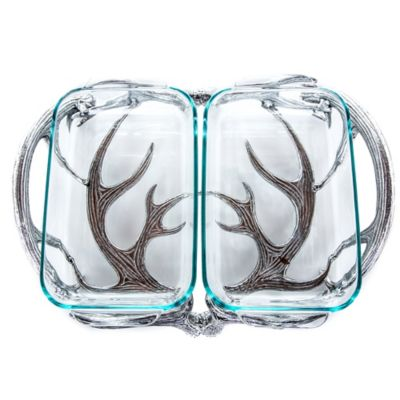 Glass Casserole Dish