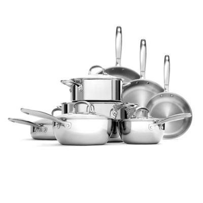 OXO Stainless Steel Cookware