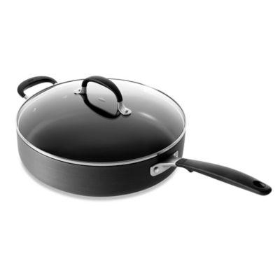 Anodized Fry Pan