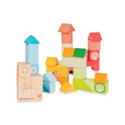 Sophie La Girafe® Baby Gifts