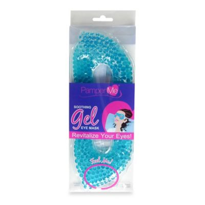 Pamper Me® Soothing Gel Eye Mask