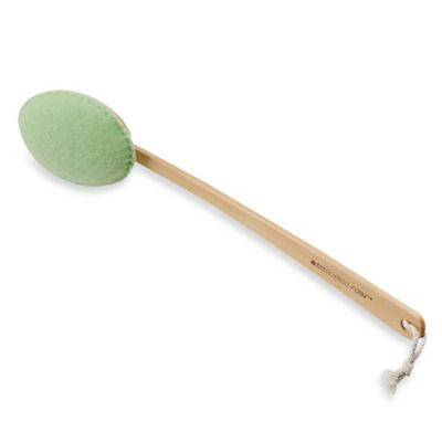 Bath Back Brush