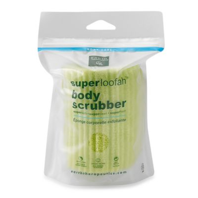 Super Loofah Body Scrubber