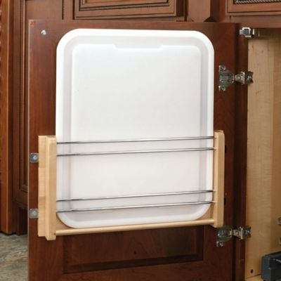 Rev-A-Shelf® Medium Door Mount Polymer Cutting Board