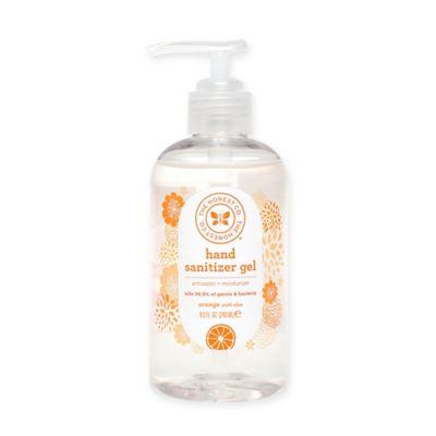 Honest Company Hand Sanitizer