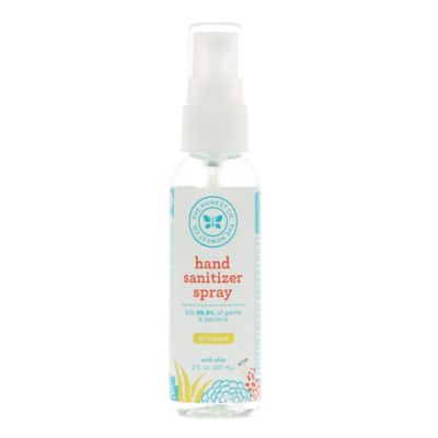 Honest 2-oz Spray Hand Sanitizer