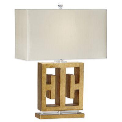 kathy ireland® HOME by Pacific Coast® Lighting Harmony Table Lamp