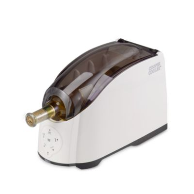Cooper Cooler™ Rapid Beverage and Wine Chiller