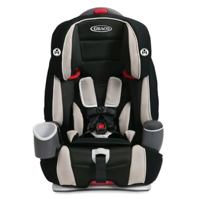 Harness Booster Seats
