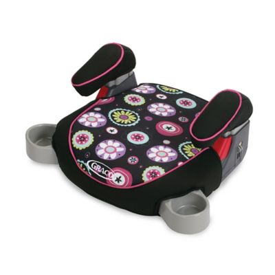 Graco® Backless TurboBooster® Car Seat in Tallulah™