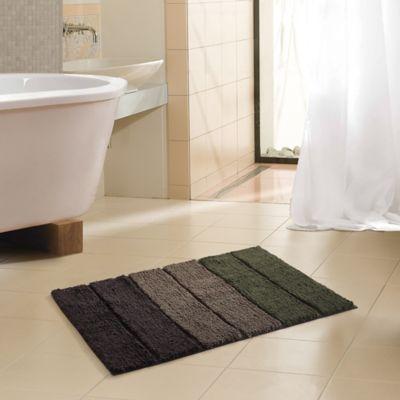 Bombay Bath Rug