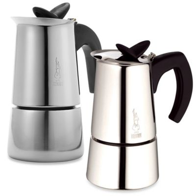 Stovetop Espresso Makers