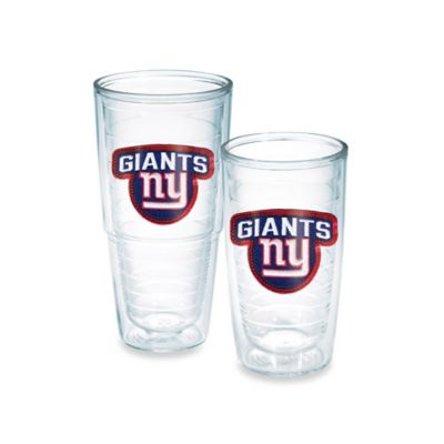 Tervis® NFL New York Giants Sequin 16 oz. Tumbler