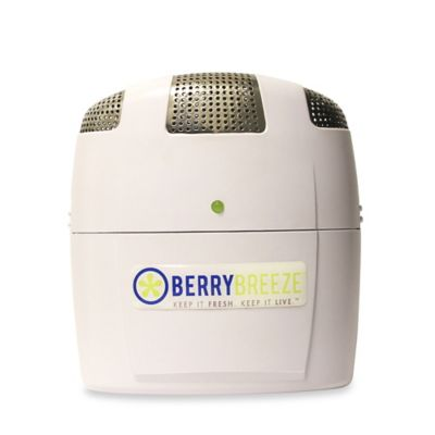 BerryBreeze™ Activated Oxygen Fridge Deodorizer