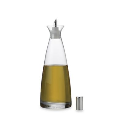 Typhoon® Silhouette Glass Cruet
