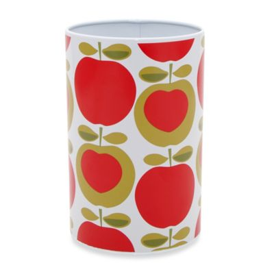 Typhoon® Apple Heart Utensil Holder