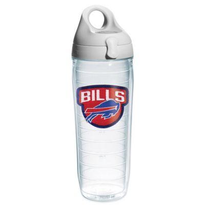 Tervis® NFL Buffalo Bills Sequin 24 oz. Water Bottle with Lid