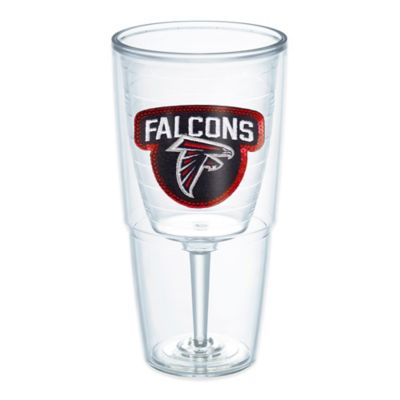 Tervis® NFL Atlanta Falcons Sequin 16 oz. Goblet