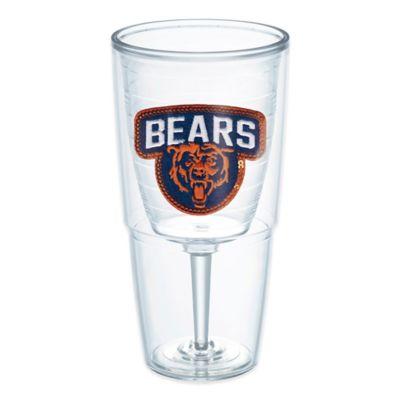 Tervis® NFL Chicago Bears Sequin 16 oz. Goblet