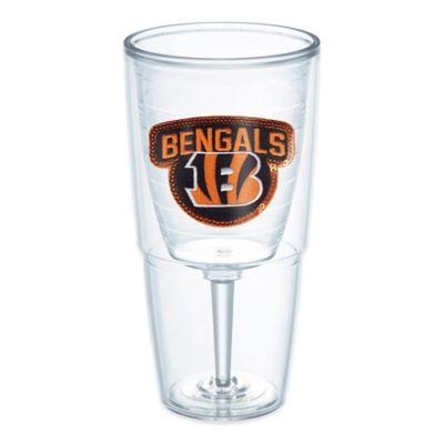 Tervis® NFL Cincinnati Bengals Sequin 16 oz. Goblet