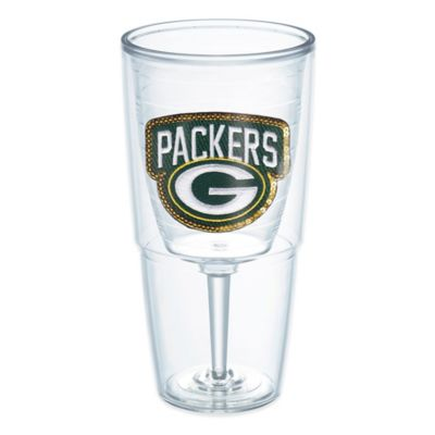 Tervis® NFL Green Bay Packers Sequin 16 oz. Goblet