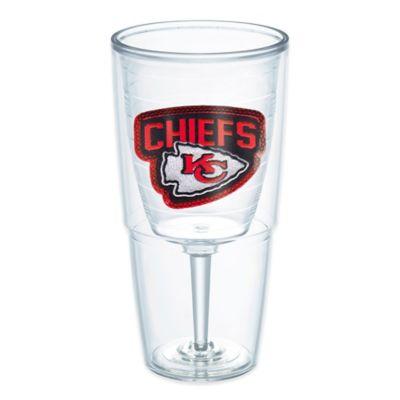 Tervis® NFL Kansas City Chiefs Sequin 16 oz. Goblet