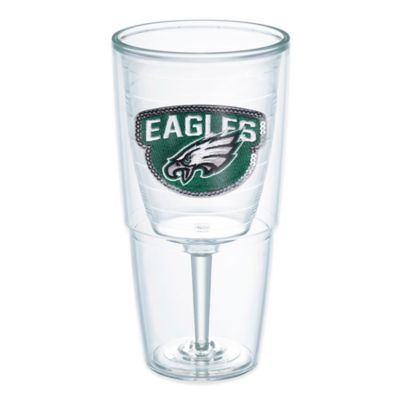 Tervis® NFL Philadelphia Eagles Sequin 16 oz. Goblet