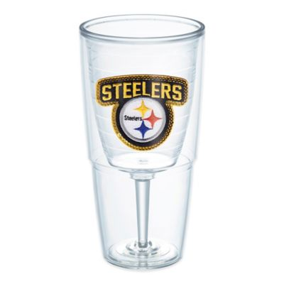 Tervis® NFL Pittsburgh Steelers Sequin 16 oz. Goblet