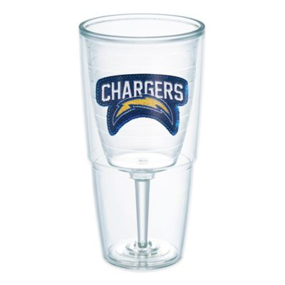 Tervis® NFL San Diego Chargers Sequin 16 oz. Goblet