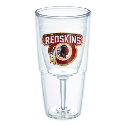 Tervis® NFL Washington Redskins Sequin 16 oz. Goblet