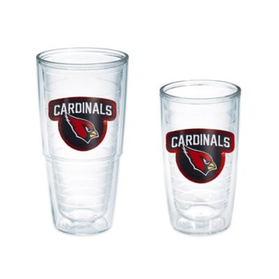 Tervis® NFL Arizona Cardinals Sequin 24 oz. Tumbler