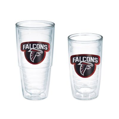 Tervis® NFL Atlanta Falcons Sequin 24 oz. Tumbler