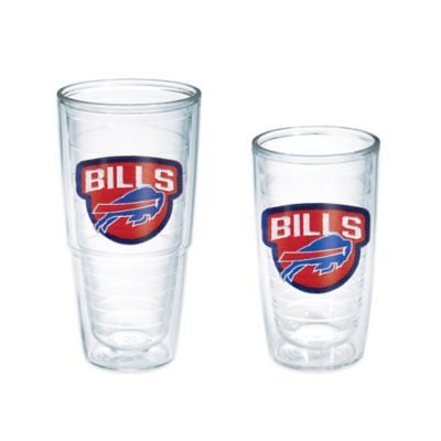Tervis® NFL Buffalo Bills Sequin 24 oz. Tumbler