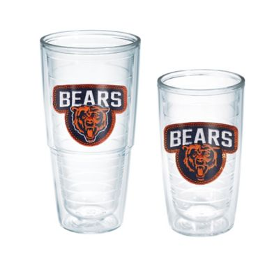 Tervis® NFL Chicago Bears Sequin 16 oz. Tumbler