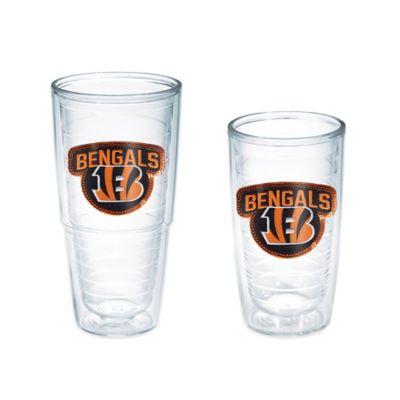 Tervis® NFL Cincinnati Bengals Sequin 16 oz. Tumbler