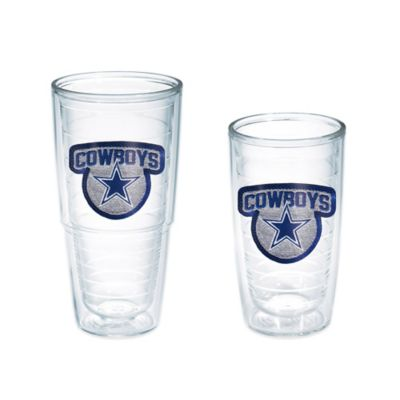 Tervis® NFL Dallas Cowboys Sequin 24 oz. Tumbler