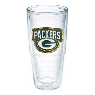 Tervis® NFL Green Bay Packers Sequin 24 oz. Tumbler