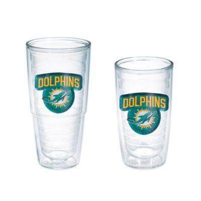 Tervis® NFL Miami Dolphins Sequin 16 oz. Tumbler
