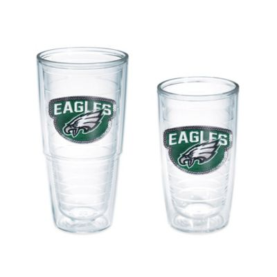 Tervis® NFL Philadelphia Eagles Sequin 24 oz. Tumbler