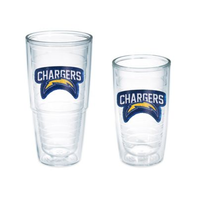 Tervis® NFL San Diego Chargers Sequin 24 oz. Tumbler