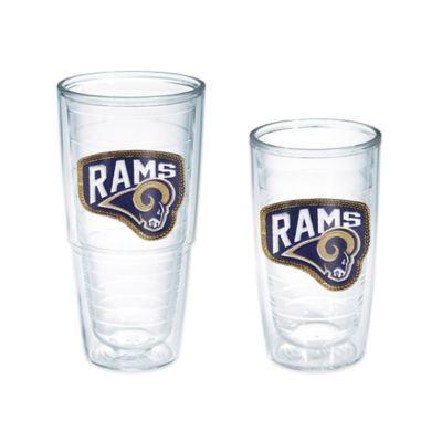 Tervis® NFL St. Louis Rams Sequin 24 oz. Tumbler