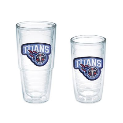Tervis® NFL Tennessee Titans Sequin 16 oz. Tumbler