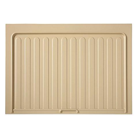 Rev A Shelf 174 Under Sink Base Drip Tray Bed Bath Amp Beyond