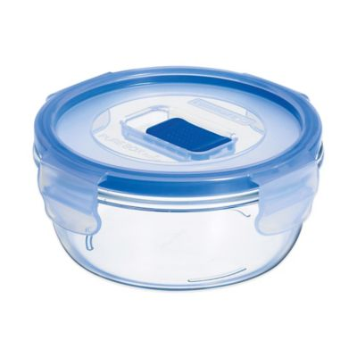 Luminarc® Pure Box Active 14.2 oz. Round Container with Lid