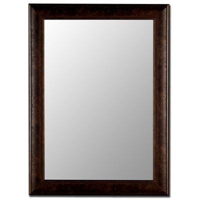 Hitchcock-Butterfield 24-Inch x 60-Inch Decorative Wall Mirror in Rusticanna Copper