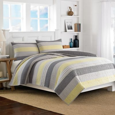 Standard Yellow Pillow Sham