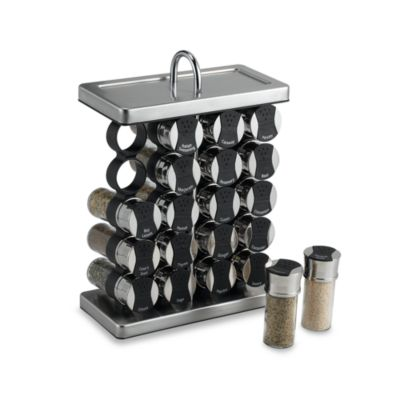 Steel Organizer Racks