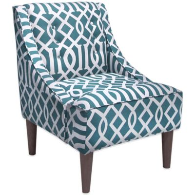 Skyline Furniture Arm Chair
